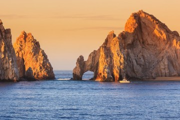 Around Los Cabos